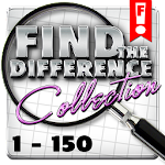 Find Differences 2015 HD free 3.05 Apk
