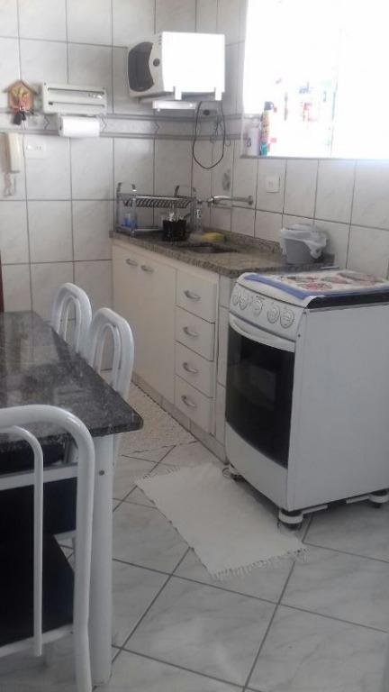 Apto 2 Dorm, Boqueirão, Santos (AP4188) - Foto 17