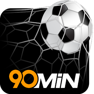 90min - Live Soccer News App For PC / Windows 7/8/10 / Mac – Free Download
