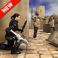 Army Commando Frontline War