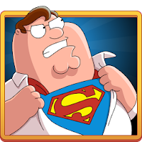 Family Guy The Quest for Stuff For PC (Windows And Mac)