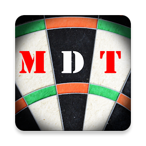 dart training app