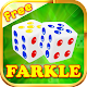 Farkle Roller Two Dice Buddies