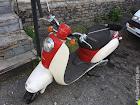 продам мотоцикл в ПМР Honda Scoopy