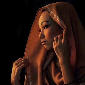 Beauty by Bang Munce - Novices Only Portraits & People