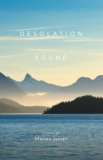 Desolation Sound cover