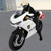Download Police Motorbike Simulator 3D APK on PC