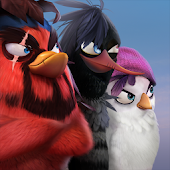 Angry Birds Evolution for Lollipop - Android 5.0