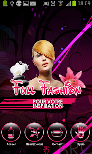 Full Fashion - screenshot