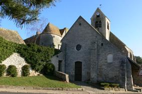 photo de Saint Mammès