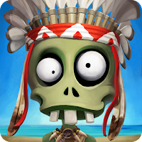 Zombie Castaways For PC (Windows And Mac)