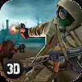Chernobyl Survival Simulator 2 APK for Blackberry
