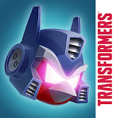 Download Angry Birds Transformers for Android.
