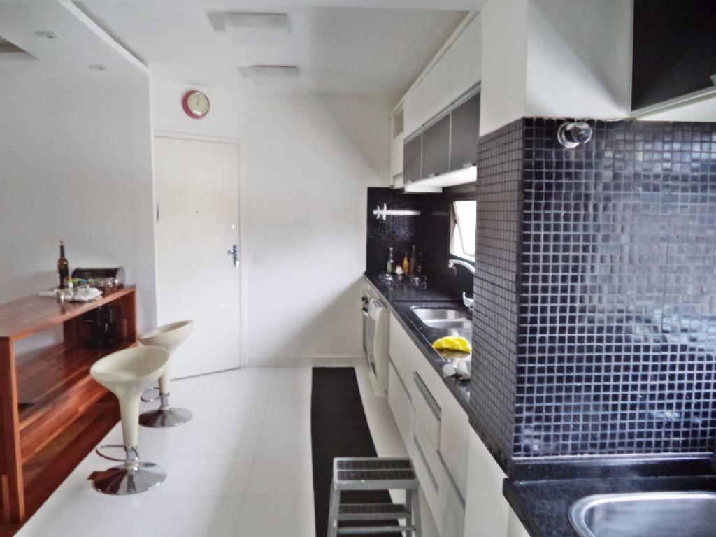Apto 3 Dorm, Itaim Bibi, São Paulo (AP16880) - Foto 7