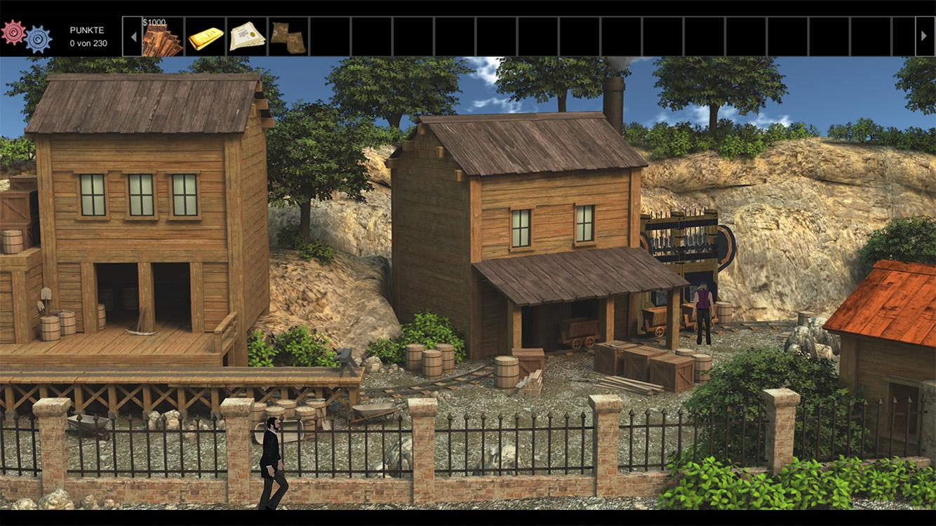 Gold Rush! 2 Screenshot 5