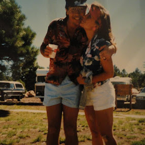 80's love by Kaitlyn Smith - People Couples