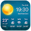 Local Weather Widget &Forecast APK for Blackberry