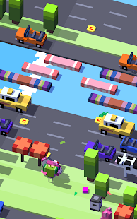 Crossy Road APK Descargar
