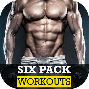 Six Pack Workouts and Diet for Android