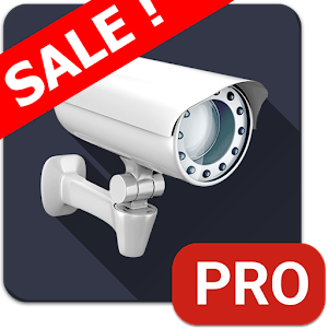 tinyCam Monitor PRO - SALE! New App on Andriod - Use on PC