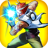 Game Street Fighting:City Fighter APK for Windows Phone