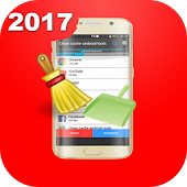 phone cleaner APK for Bluestacks