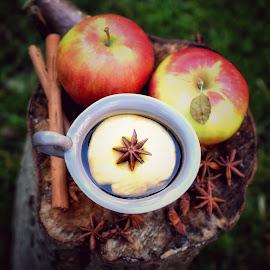 by Heather Aplin - Food & Drink Fruits & Vegetables