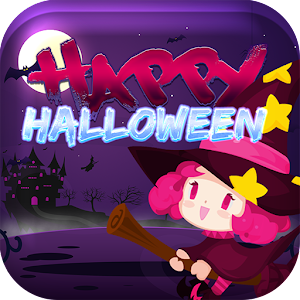 Happy Halloween Game for Android