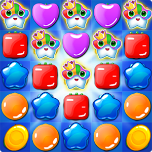 Download Candy Jelly Fever For PC Windows and Mac