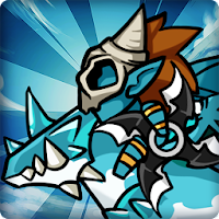 Endless Frontier, RPG online For PC (Windows And Mac)