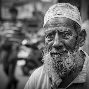 by Sankalan Banik - People Portraits of Men ( #pwcfaces, pwcfaces )