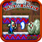 App Guide for Snow Bros 2 APK for Kindle