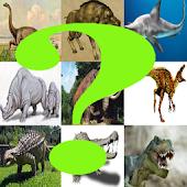 Free Adivina el dinosaurio APK for Windows 8