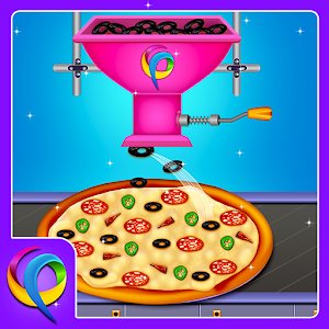 Download Hot Pizza Factory For PC Windows and Mac