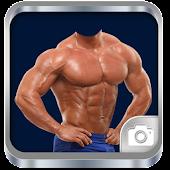 App Body Builder Photo Suit APK for Windows Phone