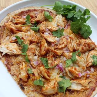 Bbq Chicken Flatbread Pizza Recipes