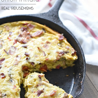 10 Best Bacon And Mushroom Frittata Recipes | Yummly