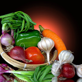 Mix veg  by Asif Bora - Food & Drink Fruits & Vegetables