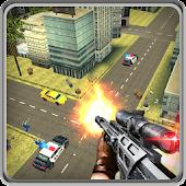 SWAT City Sniper