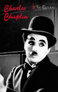 Charles Chaplin APP - screenshot