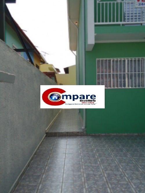 Casa 3 Dorm, Jardim Paraventi, Guarulhos (SO1284) - Foto 2