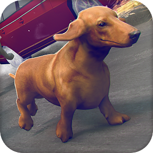 Cover art Dog Simulator 2016