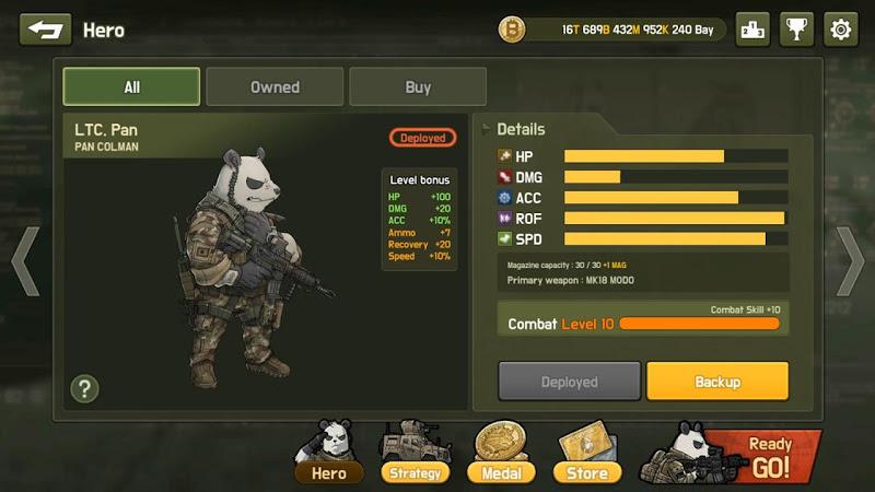 BAD 2 BAD: DELTA Screenshot 6