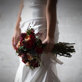 by Sandra Nichols - Wedding Details