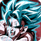 Game Super Goku : Saiyan Fight APK for Windows Phone