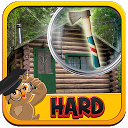 Cabin in the Woods – Hidden Object