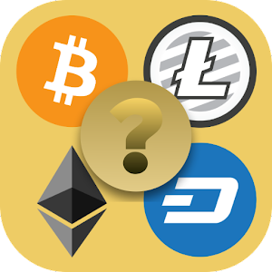 Download CRYPTO LOGO QUIZ 2018 For PC Windows and Mac
