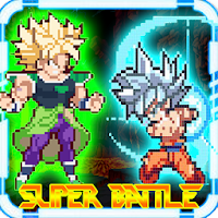 DB Saiyan Fighter Super Battle on PC (Windows & Mac)