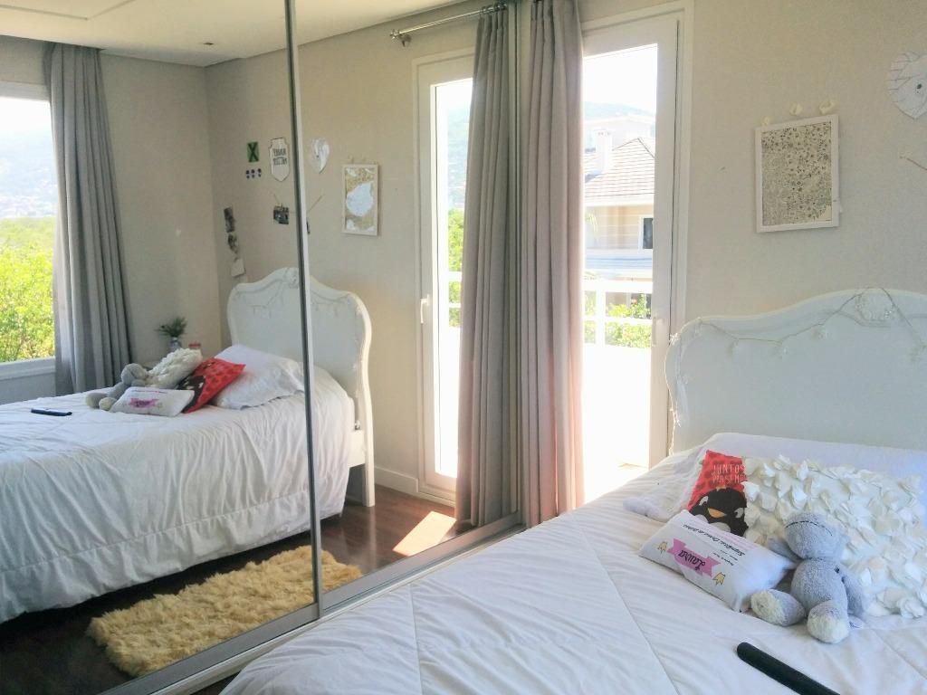 Casa 4 Dorm, Cacupé, Florianópolis (CA0536) - Foto 19
