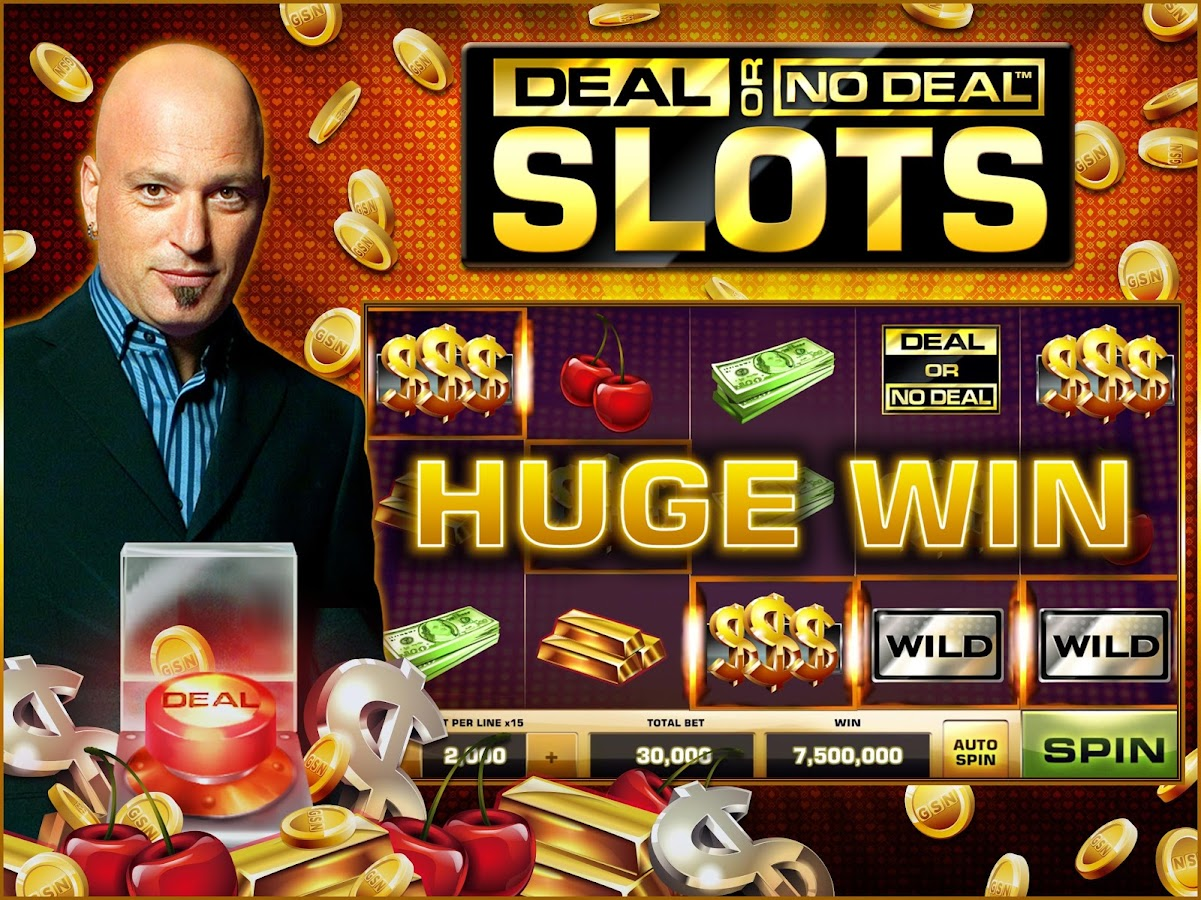 GSN Casino: Free Slot Games Screenshot 0